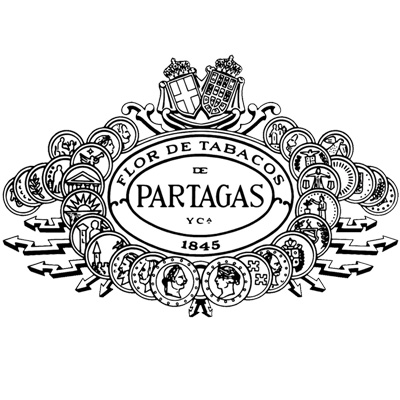 Partagas Black Label Crystal 5 Pack - CI-PBL-CRYM5PK - 400