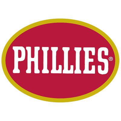 Phillies Cigarillos Grape (5) - CI-PHI-GRPPKZ - 400