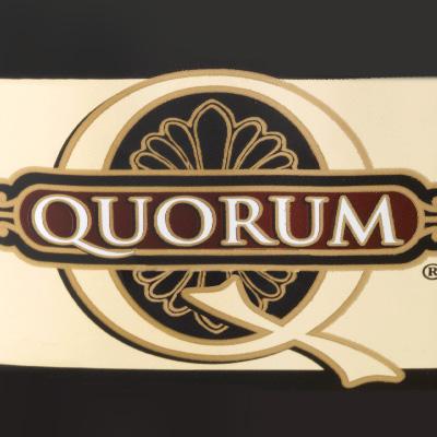 Quorum Maduro Toro 5 Pack