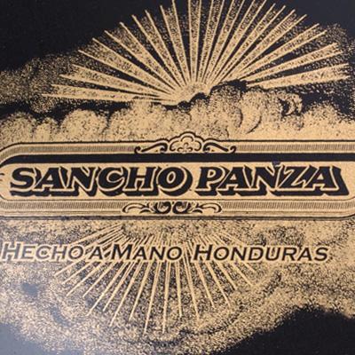 Sancho Panza Dulcinea - CI-SAP-DULNZ - 400