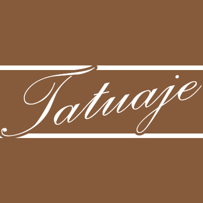 Tatuaje 7th Capa Especial 5 Pack - CI-TRS-7ESPN5PK - 400