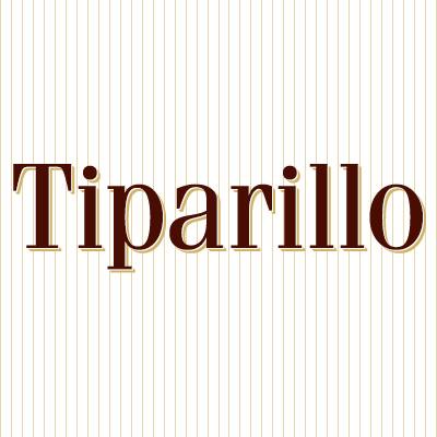 Tiparillo Aromatic (5) - CI-TIP-ARONPKZ - 400