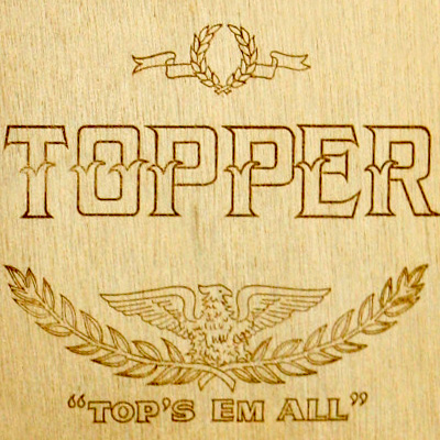 Topper Danli Cigars Online for Sale