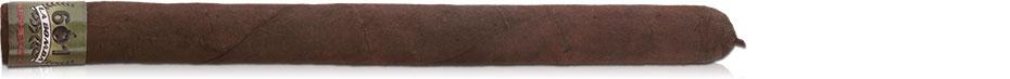 601 La Bomba Warhead III (Limited Edition Maduro)