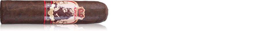 La Aurora 1495 Sumo Robusto