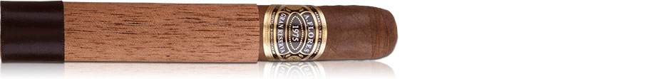 A. Flores Gran Reserve Sun Grown Grand Toro 5 Pack