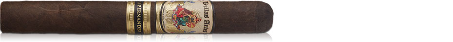 Bellas Artes Maduro Short Churchill