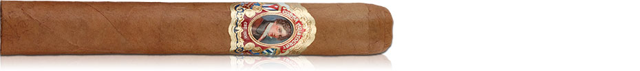 Cuban Aristocrat Connecticut Double Toro