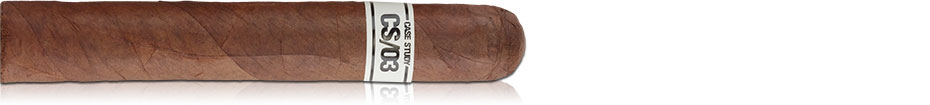 Case Study No. 3 Robusto