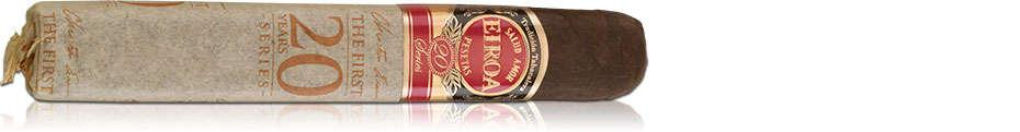 Eiroa The First 20 Years Double Toro