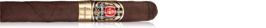 E.P. Carrillo Core Plus Club 52