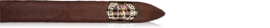 Famous Dominican 2000 Torpedo Maduro