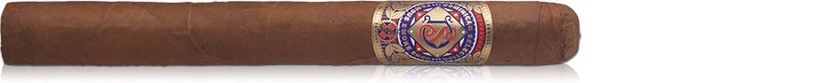 Famous Dominican Selection 3000 Churchill