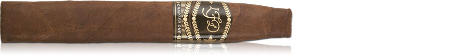 La Flor Dominicana Limited Production Chapter One Box Press