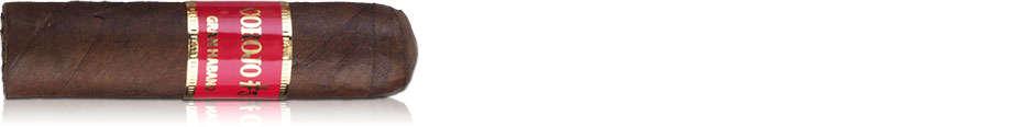 Gran Habano #5 Corojo Short Robusto