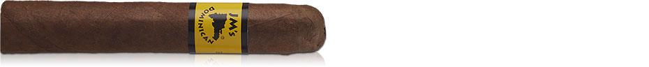 JM's Dominican Sumatra Robusto