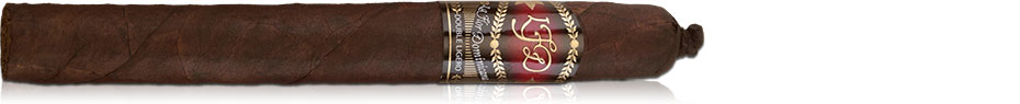La Flor Dominicana Double Ligero Churchill