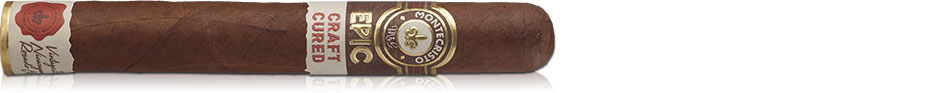 Montecristo Epic Craft Cured Toro