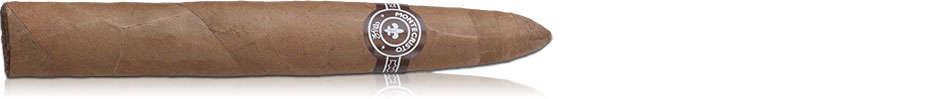 Montecristo Yellow No. 2 Torpedo