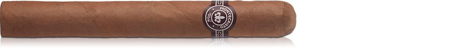 Montecristo Yellow Double Corona