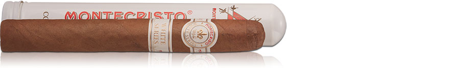 Montecristo White Court (tube)