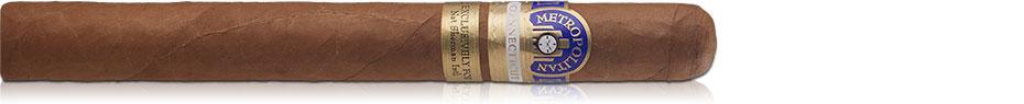 Nat Sherman Metropolitan Connecticut Metropolitan
