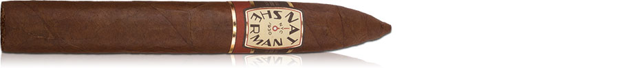 Nat Sherman Timeless Dominican No. 2