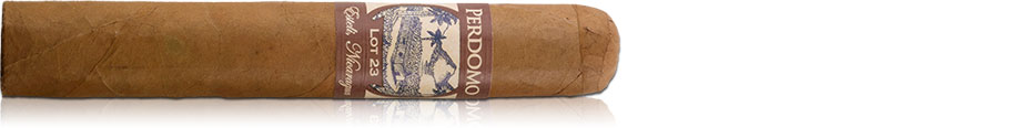 Perdomo Lot 23 Gordo Connecticut