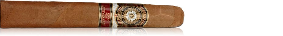Perdomo 20th Anniversary Connecticut Pyramid 5 Pack