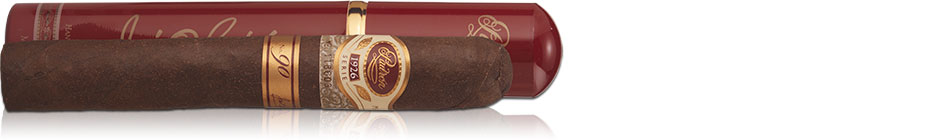 Padron Serie 1926 90th Anniversary Tubo