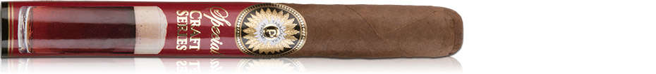 Perdomo Craft Series Amber Churchill Sun Grown