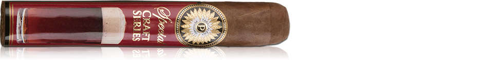 Perdomo Craft Series Amber Gordo Sun Grown