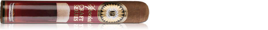 Perdomo Craft Series Amber Robusto Sun Grown