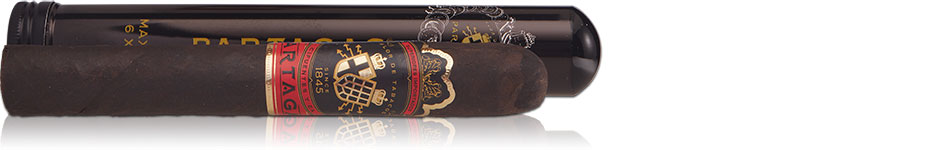 Partagas Black Label Maximo Tubo