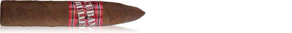 Perdomo Cuban Bullet .554