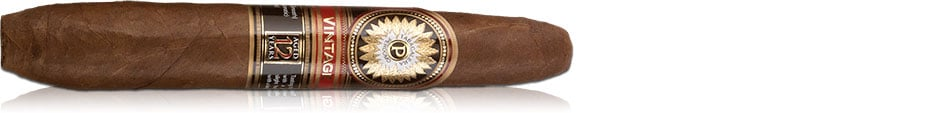 Perdomo Double Aged Sun Grown Salomon