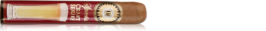 Perdomo Craft Series Pilsner Robusto Connecticut