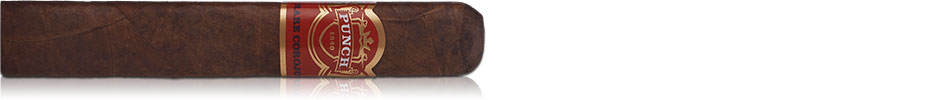 Punch Rare Corojo Magnum