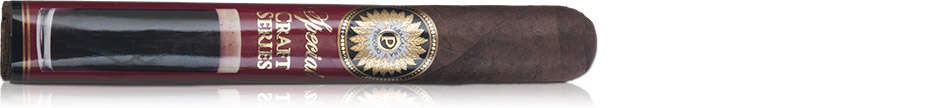 Perdomo Craft Series Stout Epicure Maduro