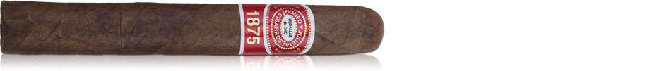Romeo y Julieta 1875 Exhibicion No. 3