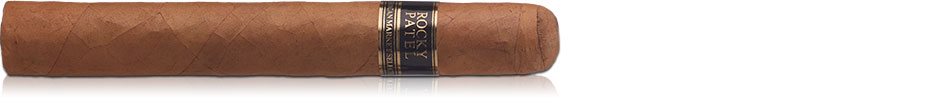 Rocky Patel American Market Selection Toro