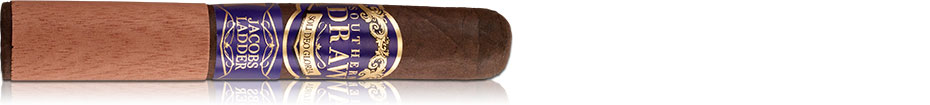 Southern Draw Jacobs Ladder Robusto