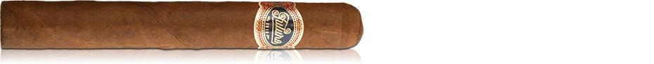 Futuro by Warped Cigars Seleccion Suprema