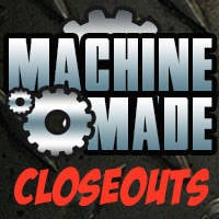 Machine-Made Closeouts image