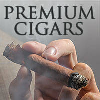 Premium Cigars $59.99 and Under image