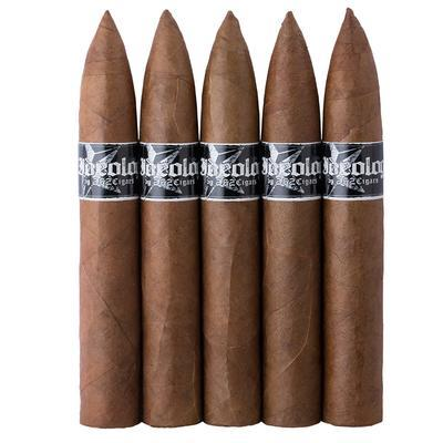 262 Ideology Belicoso 5 Pack - CI-2ID-BELN5PK - 400