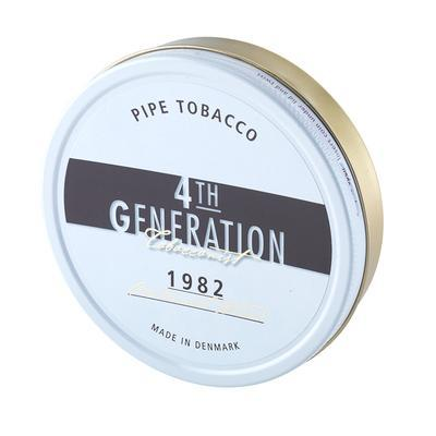 4th Generation Pipe Tobacco - TC-4GN-1982 - 400