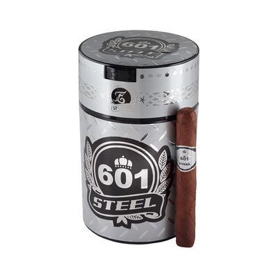 601 Steel Girder Jar - CI-6ST-GIRMJR - 400