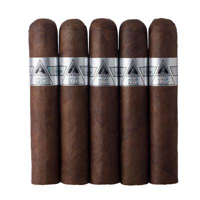 Double Toro 5 Pack-CI-A33-DTORN5PK - 400