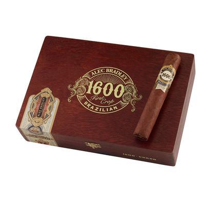 Alec Bradley 1600 Gordo - CI-A60-GORM - 400